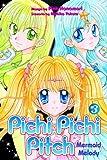 Pichi Pichi Pitch 3: Mermaid Melody (Pichi Pichi Pitch: Mermaid Melody)