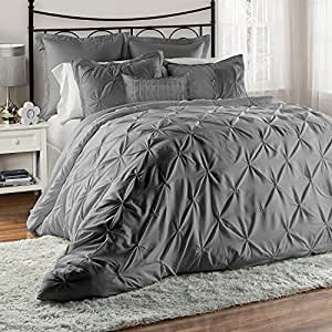 how to make a fluffy comforter