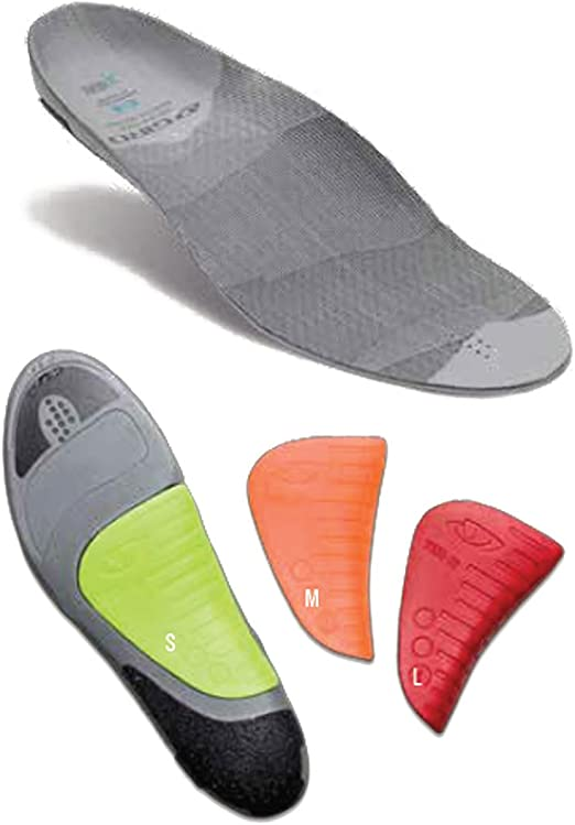 NEW Select Size Women/'s Cycling Footbed Giro Supernatural Fit-System