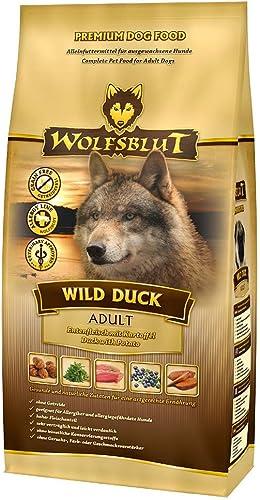 Wolfsblut-Wild-Duck-Adult