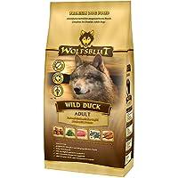 Wolfsblut Wild Duck Adult | 15 kg | eend | droogvoer | hondenvoer | graanvrij