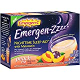 A good night's sleep should be on everyone's list of wellness goals. If you occasionally have trouble falling asleep, try the melatonin in Emergen-Zzzz.* Named Product of the Year in 2016 (2), Emergen-Zzzz promotes relaxation and sleep naturally with...