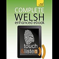 Complete Welsh: Teach Yourself: Audio eBook (Teach Yourself Audio eBooks)