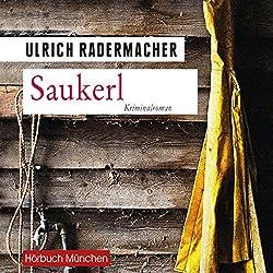 Saukerl (Kommissar Alois Schön 1)