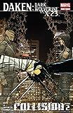 daken marvel - Daken: Dark Wolverine #8
