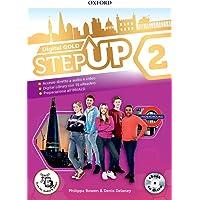 Step up gold. Student's book-Workbook-Extra book. Per la Scuola media. Con e-book. Con espansioni online. Con Libro: Mind map [Lingua inglese]: 2