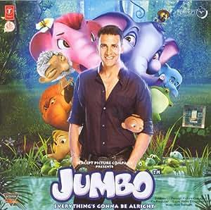 Jumbo (CD) 2008