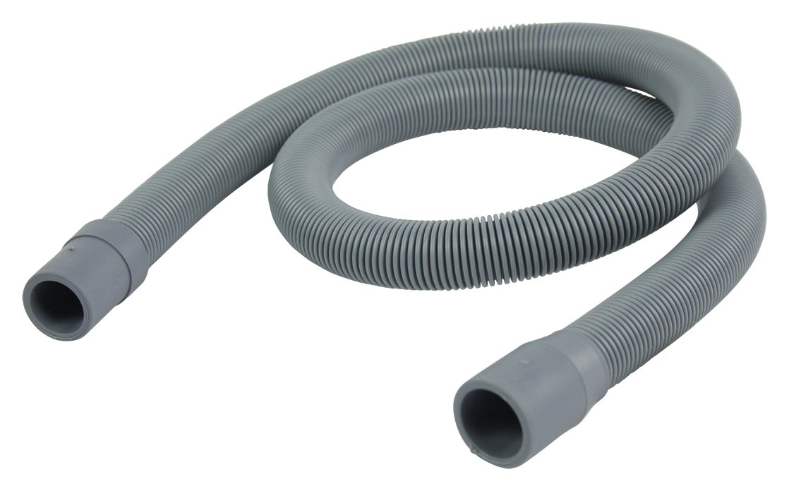 HQ –  Outlet Hose with 21 Connections and 1.00 m 19 mm Straight W9-OHW-10BN