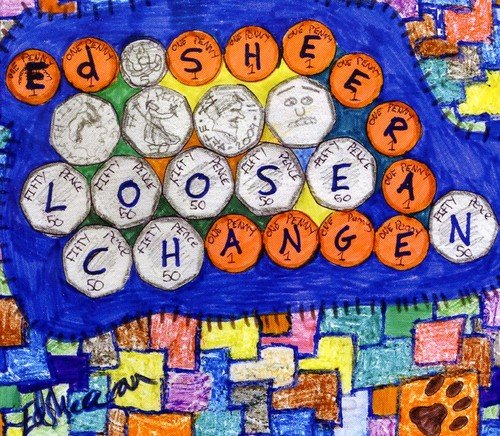 Music : Loose Change