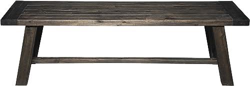 Alpine Furniture Newberry Bench