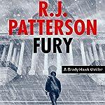 Fury: A Brady Hawk Novel, Book 6   R. J. Patterson