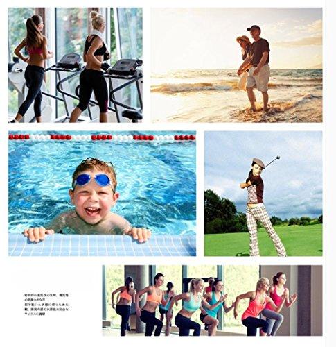 Vannsport Sko Barbeint Lette Hurtig Tørre Aqua Sokker Slip-on For Beach Svømme Surfe Yoga Trening Holdbare Enkeltperson Menn Kvinner 5-rainbow Seiling