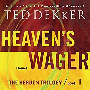 Heaven's Wager Hörbuch