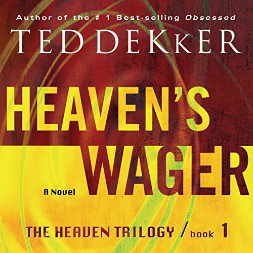 Heaven's Wager: The Heaven Trilogy, Book 1 by Oasis Audio