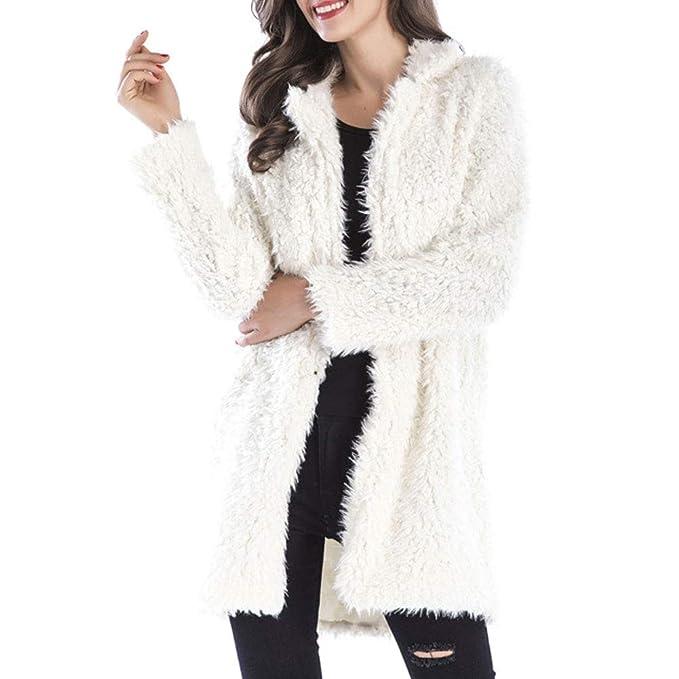 cappotto donna bianco lungo elegante
