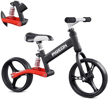 Bicicleta Sin Pedales Ultraligera Bicicleta de equilibrio ...