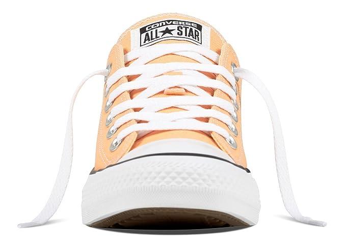 Converse All Star Fresh, Baskets Mixte Adulte, (Sunset Glow 639), 40 EU
