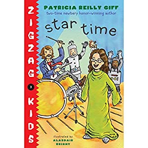 Star Time Audiobook