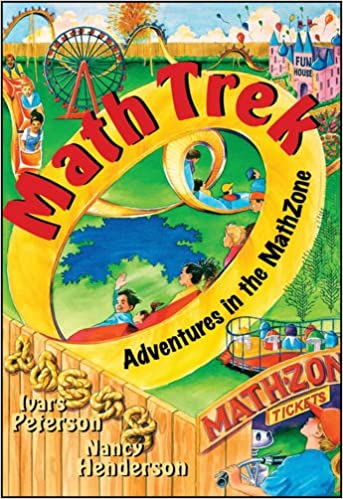 Math trek adventures in the math zone ivars peterson nancy math trek adventures in the math zone ivars peterson nancy henderson 9780471315704 amazon books fandeluxe Images