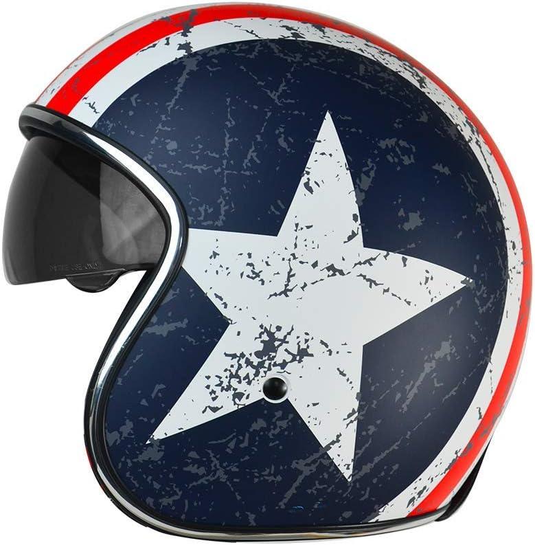 Origine Sprint Rebel Star Red Matt TG XS rot