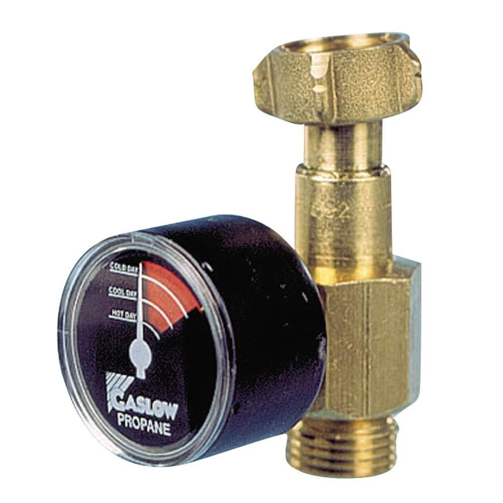 Gaslow Controllo di Livello di Gas propano –  1 Bottiglia Narbonne Accessoires 08-1607