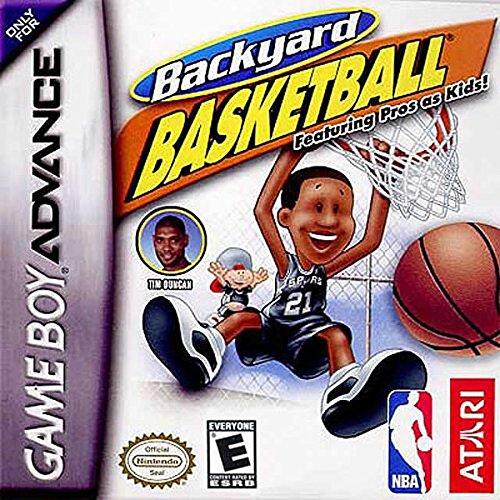 Backyard Basketball ()