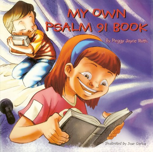 My Own Psalm 91 Book - Mall In Tampa New