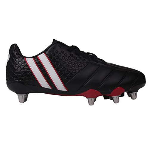 Patrick - Botas de fútbol de Material Sintético para Hombre: Amazon.es: Zapatos y complementos