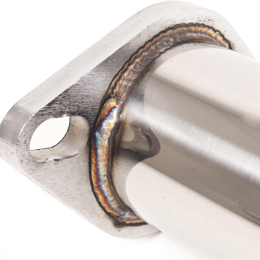 Stainless Steel Race Exhaust Manifold