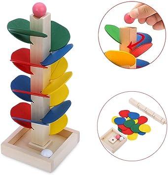 juguetes para niños Switchali Pelota correr Pista Juego Juguete De ...