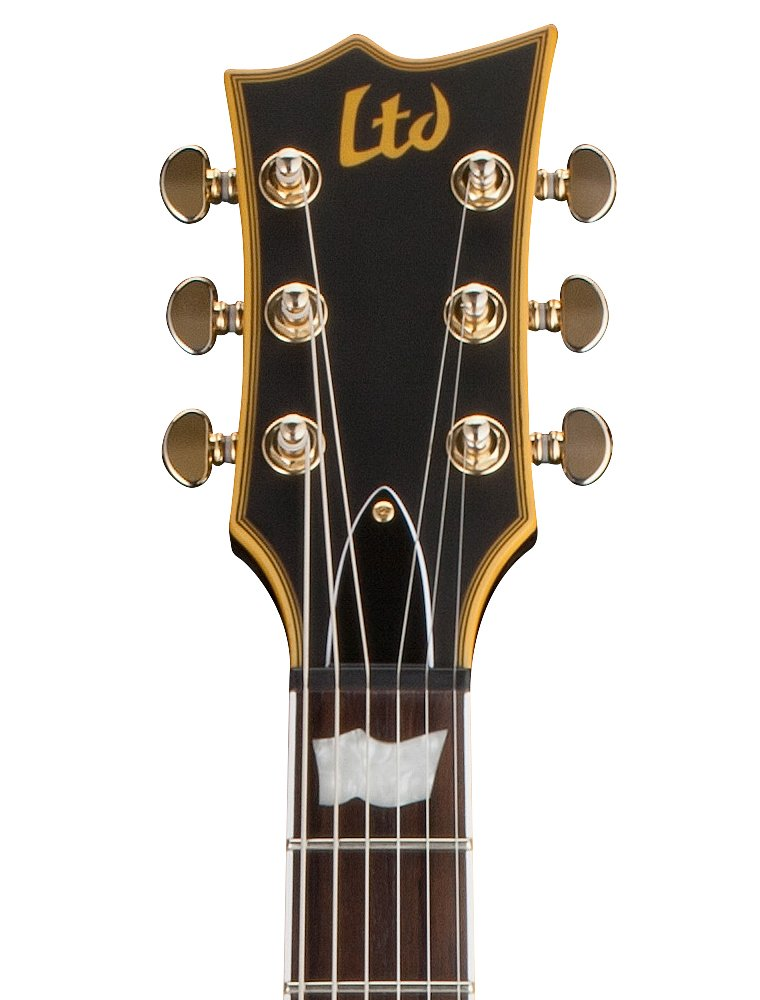 ESP LTD EC-401 VBK · Guitarra eléctrica: Amazon.es: Instrumentos musicales