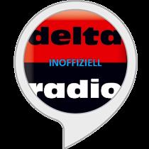 Deltaradio Playlist (inoffiziell)