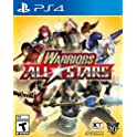 Warriors All-Stars for PS4