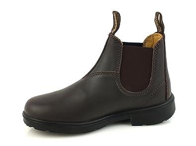 Chaussures Blundstone marron fille H by Hudson Livingston 31BKyM3Zt