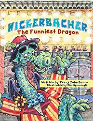 Nickerbacher, The Funniest Dragon