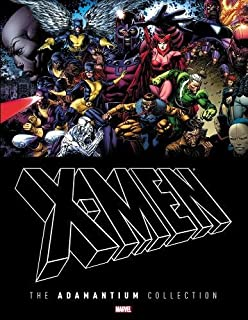 X-Men: The Adamantium Collection (0785154604) | Amazon price tracker / tracking, Amazon price history charts, Amazon price watches, Amazon price drop alerts