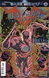 BATMAN THE RED DEATH #1 (METAL) Release ...