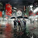 Jonas Brothers a Little Bit Longer Cd+dvd ( Live ) Limited