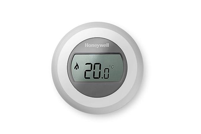 Honeywell Sensor Remoto Inalámbrico T87Rf2041 para Sistema, 87 X 85 X 50: Amazon.es: Bricolaje y herramientas