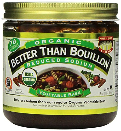 Looking for a better than bouillon vegetable organic? Have a look at this 2020 guide!