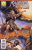 img - for Magic: The Gathering - The Shadow Mage #2 (August 1995) book / textbook / text book