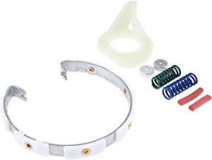 285790 AP3094538 PS334642 Washer Clutch Band & Lining Kit Replacement for Whirlpool