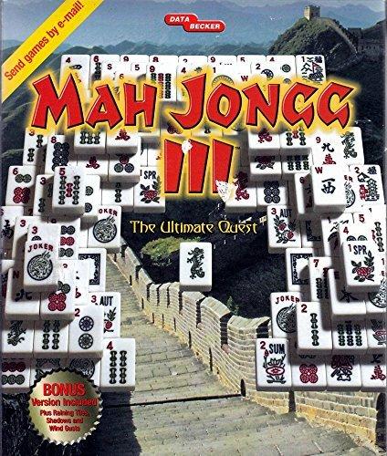 mahjong quest 3 - 9