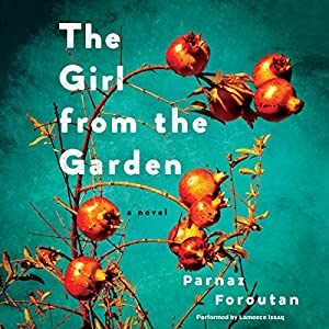The Girl from the Garden Audiobook