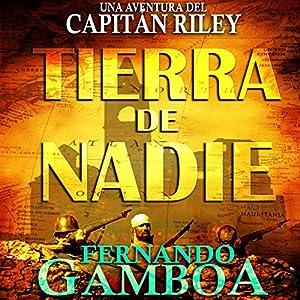 Tierra de Nadie [Nobody's Land] Audiobook