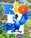 Look and Find: Rio