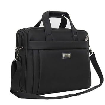 Bolso/maletín para portátiles de 15,6 pulgadas, maletín portátil 15.6 pulgadas ,