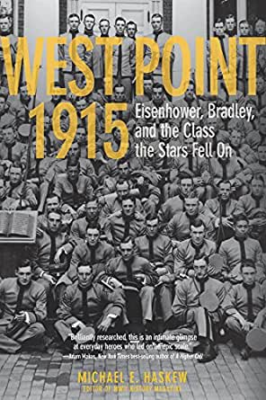 Amazon.com: West Point 1915 eBook: Michael E. Haskew: Kindle ...