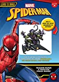 Learn to Draw Marvel's Spider-Man: How to draw your favorite characters, including Spider-Man, the Green Goblin, and Vulture! (Licensed Learn to Draw)