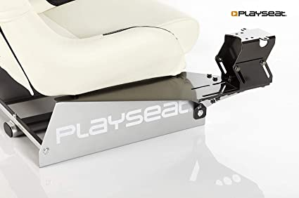Playseat Gearshift Holder PRO, Racing Video Game Chair Accessory for  Nintendo Xbox Playstation CPU Supports Logitech Thrustmaster Fanatec  Steering